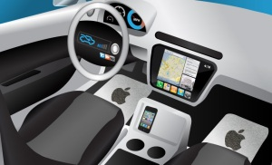 Apple Cars